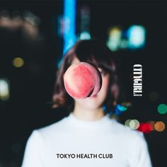 Tokyo Health Club: City Girl - Design: Shun Sasaki; Photo: Yohey Goto