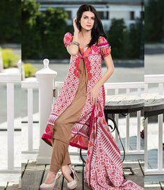 Riwaj Embroidered Suit RIVAZ_02A
