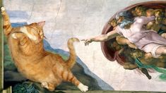 fat cats art - Cerca con Google