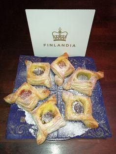 Finlandia tortut