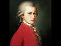 Happy Birthday, Wolfgang Amadeus Mozart - YouTube