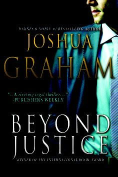 """""""...A riveting legal thriller.... breaking new ground with a vengeance... demonically entertaining and surprisingly inspiring."""" --PUBLISHERS WEEKLY Winner of the International Book Award #1 Barnes & Noble Bestseller #1 Amazon Bestseller Get it here: http://www.amazon.com/dp/B003UV98BI/ref=nosim?tag=joshgrah-20=sb1=212353=380549"""