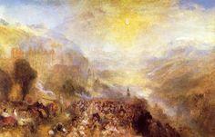 Turner, Joseph Mallord William: Heidelberg (Heidelberg)