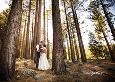 Galena Creek Wedding | Reno Wedding Photography