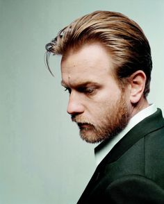 Ewan McGregor OBE  is a Scottish actor who has had success in mainstream, indie, and art house films.