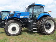 New Holland T8360 FWD New Holland Tractor, Farming, Photos, Blue, Templates, Tractors, Pictures