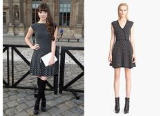 20 Awesome Paris Fashion Week Celebrity Outfits Worth Copying