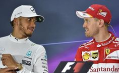 AP                  Published 7:12 a.m. ET April 6, 2017 | Updated 5 hours ago        Lewis Hamilton (left) and Sebastian Vettel have seven Formula 1 titles between them.(Photo: Paul Crock, AFP/Getty Images)     SHANGHAI (AP) — Three-time Formula One champion Lewis Hamilton is in an...  http://usa.swengen.com/hamilton-expects-challenge-from-vettel-in-china/