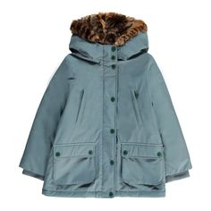 Blythe Waterproof Fur Lined Parka-product
