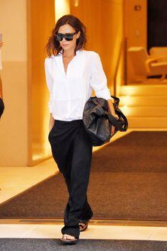 Victoria Beckham Style
