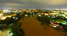 Pin River, Chiang Mai