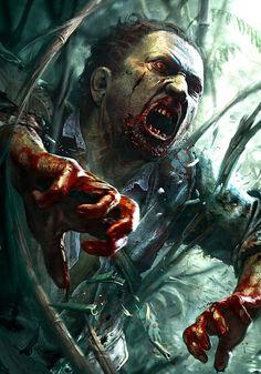 #ZOMBIS #DeadIsland #Zombies #SurvivalHorror #PlayStation3 #Xbox360 Para más información sobre #Videojuegos, Suscríbete a nuestra página web: http://legiondejugadores.com/ y síguenos en Twitter https://twitter.com/LegionJugadores