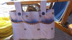 Beach Chair Caddy 16.95 & Beach chair or pool chair caddy / organizer | Pinterest | Pool ...