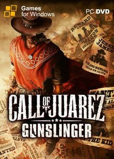 Free Downloads PC Games And Softwares: Download Pc Game Call Of Juarez…