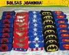 SUPER HERÓIS, SUPER HOMEM, SUPERMAN