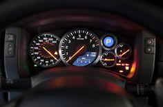 Resultado de imagen de rally r5 dashboard odometer
