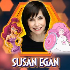 Susan Egan, Deedee Magno, 13 Going On 30, Convention Centre, Hercules, Steven Universe, Beauty And The Beast, American Actress, Singer