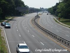 Route 27 - Sunrise Highway