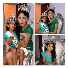 Future Beauty Queen <3 Pageant Girls, Beauty Queens, Crown, Future, Fashion, Moda, Corona, Future Tense, Fashion Styles