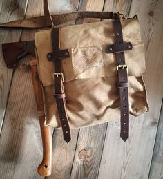 23ea9c96617 Some upgrades on my old leather shoulder bag..  leather  leatherbag…
