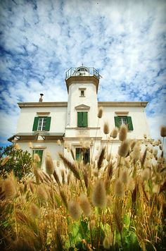 Croatian lighthouse