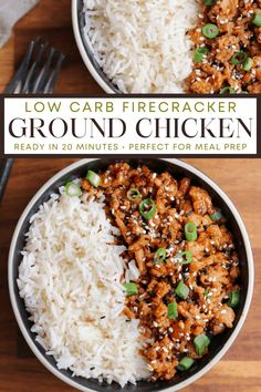 Healthy High Protein Meals, Plats Healthy, High Protein Recipes, Healthy Cooking, Healthy Eating, Cooking Recipes, High Protein Dinner, High Protein Lunch Ideas, High Protein Low Carb