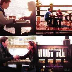 One Tree Hill - Nathan and Haley <3 Always and Forever