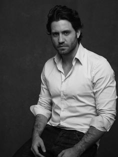 Edgar Ramirez    So great (and hot!) in HANDS OF STONE