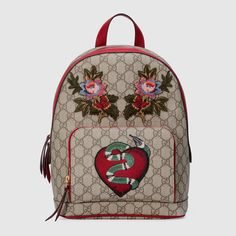 Limited Edition GG Supreme backpack