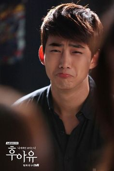 #Taecyeon #HAHAHA CUTE ^^ ♥ how can you say 'No' to that face? HOW?!