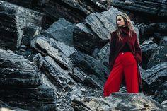 andrea daquino4 Martina Vobornikova by Andrea DAquino in The Wanderer for Fashion Gone Rogue