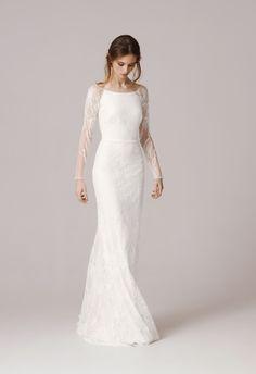 NOAH suknie ślubne Kolekcja 2016