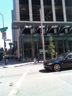 Peet's - Sansome & Clay (downtown)
