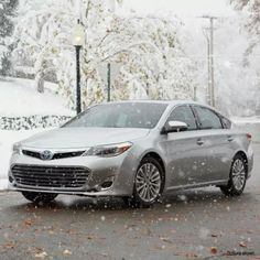 Let your good morning snowball into an even better day. #Avalon
