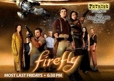 One of many amazing shows to get the early axe by Fox. Such a huge cult show starring Nathan Fillion. Joss Whedon created it as well and it's great! Best Tv Shows, Favorite Tv Shows, Favorite Things, Firefly Quotes, Netflix April, Sci Fi Tv, Nathan Fillion, Firefly Serenity, Writing Lessons