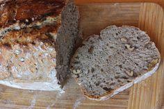 Môj chlebík (kváskový) - Powered by Banana Bread, Desserts, Recipes, Food, Tailgate Desserts, Deserts, Recipies, Essen, Postres