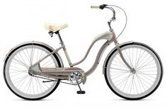 Debutante - Cruisers - Bikes | Schwinn Bicycles
