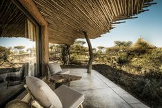 Oomanda: Discover The Luxury Safari Lodge by Zannier Hotels ⇒ Today, Best Design Guides brings you a luxury travel guide to one of the most recent luxury sa