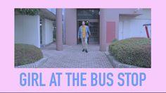 シャムキャッツ - GIRL AT THE BUS STOP