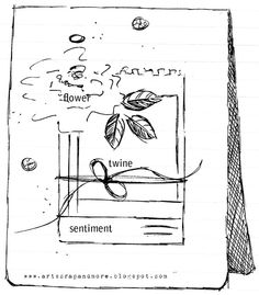 sketch art scrap & more