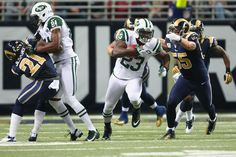 Shonn Greene // New York Jets