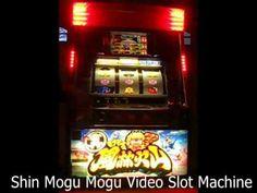 Heart Medicine Video Slot Machine Shin Mogu Mogu