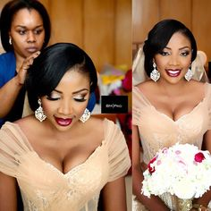Nigerian-wedding-bridal-hair-makeup-ideas-BM-Pro-2.jpg (640×640)