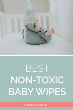 Here are the best non-toxic baby wipes for your baby that do the least harm & clean up well. Top all natural organic baby wipes reviewed. #parenthoodguide #nontoxicbabywipes #babycare #naturalbabywipes #organicwipes #bestbabywipes #biodegradable #reeffriendly #eco-friendly Organic Baby Wipes, Natural Baby Wipes, Best Cloth Diapers, Newborn Schedule, Baby Care Tips, Baby Development, Baby Feeding, Baby Items, Breastfeeding