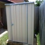 Natalie Genrich - Spanbilt Yardsaver x Shed Cheap Sheds, Outdoor Structures, Competition
