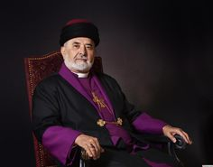 "Mar Dinkha IV born Dinkha Khanania is the current Catholicos-Patriarch of the Assyrian Church of the East and the  successor to the Apostolic See of Seleucia-Ctesiphon. Dinkha has made ecumenism (refers to initiatives aimed at greater Christian unity or cooperation) a priority during his reign, as well as advocacy for the Assyrian people. Assyrians and Roman Catholics also produced ""A Common Statement on Sacramental Life"" that assessed the importance of sacraments in both churches."