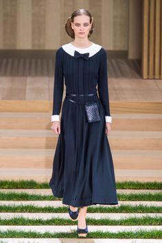 Chanel Couture spring/summer 2016 - HarpersBAZAAR.co.uk