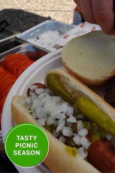 Picnic season is upon us! Our favorite time of year. Take a look at our Chicago picnic catering menu! Hot Dog Buns, Hot Dogs, Catering Menu, Picnics, The Best, Chicago, Tasty, Seasons, Ethnic Recipes