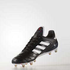 premium selection ab0be dc621 adidas Calzado de Fútbol Copa 17.1 Terreno Firme - Negro   adidas Mexico