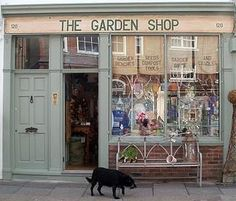 gardening store - Google-haku